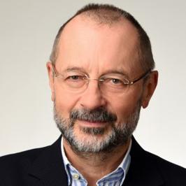 Dr. Martin Hartmann